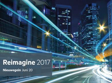 Hewlett Packard Enterprise Partner Awards 2017